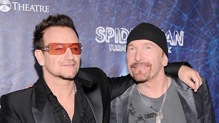 Bono Edge Spiderman Pr