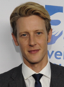 Resolution Signs 'Revenge's Gabriel Mann