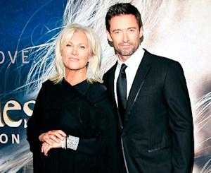 "Hugh Jackman Opens Up About Wife Deborra-Lee Furness' ""Difficult"" Miscarriages"