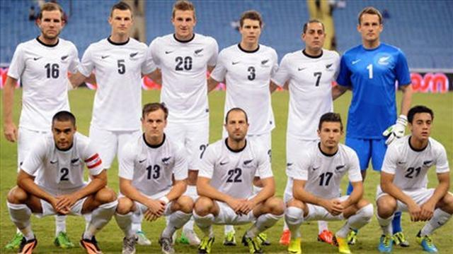 Premier League - NZ backs push to align World Cup qualifying with Asia