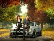 """Need for Speed"" akan difilemkan"
