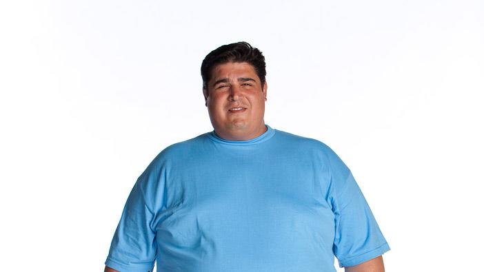 """The Biggest Loser"" Season 8 Cast"