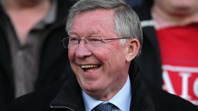 Ferguson responds to Vieira