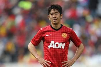 Manchester United's Kagawa and Fulham's Schwarzer nominated for inaugural Asian International Player of the Year award