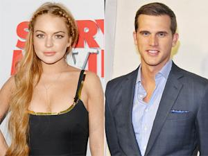 Lindsay Lohan, Matt Nordgren No Longer Dating