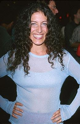 Premiere: Lisa Edelstein at the Los Angeles premiere of Regent's The Specials - 9/18/2000