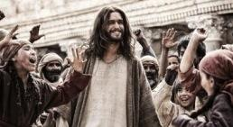History's 'The Bible' Finale Watched By 11.7M Viewers
