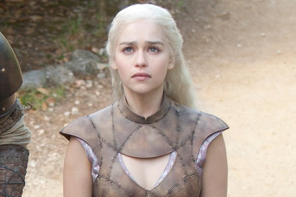 'Game Of Thrones' Season Finale: Daenerys Takes A Deadly Stand