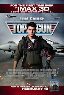 Poster of Top Gun