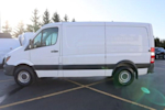 Used 2014 Mercedes-Benz Sprinter 2500