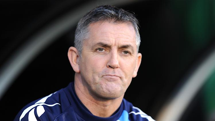 Soccer - Owen Coyle Filer