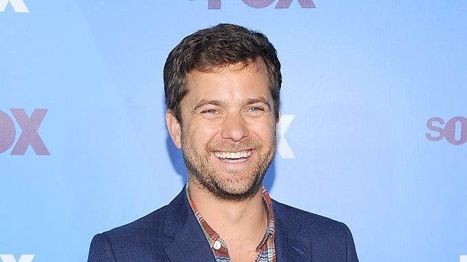 Joshua Jackson FOX Upfronts
