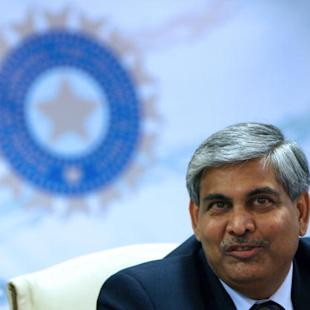 BCCI reputation lowest in 80 years: Manohar