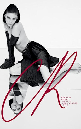 The Full Low-Down on Carine Roitfeld's New Mag