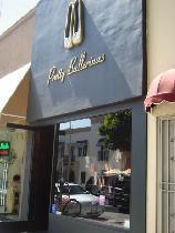 Pretty Ballerinas shoe store in Beverly Hills, Calif. -- Access Hollywood