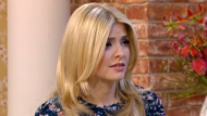 Holly Willoughby defended stay-at-home mums