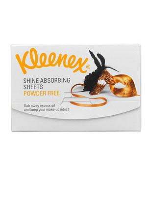 Kleenex-these-Shine-Absorbing-Sheets