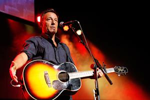 Stream Bruce Springsteen's New Album 'High Hopes'