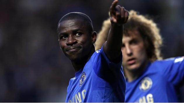 Premier League - Ramires banned for four games for violent conduct