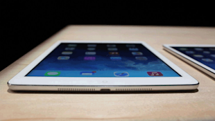 Apple says New iPad Wont Be Competing in Low End Tablet Market image ipad air