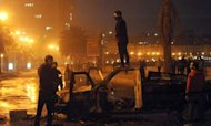 Egypt: Clashes Over Court Case Collapse