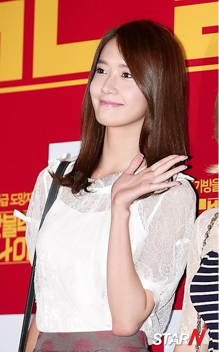Girls' Generation's Yoon-Ah, the female idol group member with the highest income
