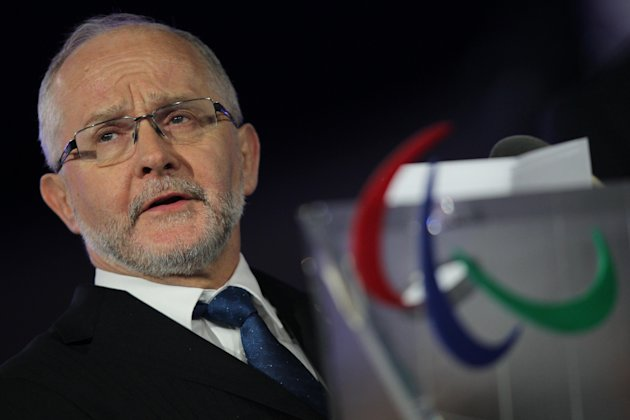 IPC president Sir Philip Craven is optimistic for the growth of paralympic sports in Canada. (Press Association Images)
