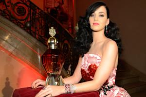 Katy Perry Names New Perfume After Queen
