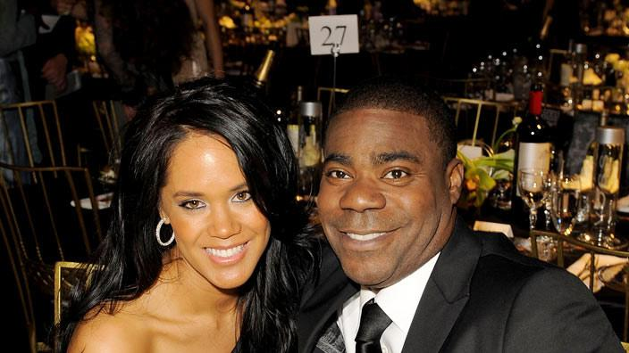 Tracy Morgan SAG Pty
