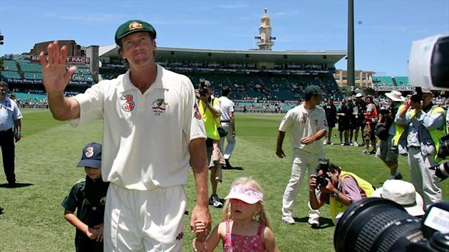Glenn McGrath is set to be inducted into the Australian Cricket Hall of Fame