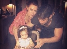 Pregnant Una Healy Misses Out As The Saturdays Have Post-Show Geordie Night Out