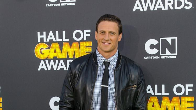"3rd Annual Cartoon Network's ""Hall Of Game"" Awards - Arrivals"