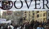 Egypt: President Morsi Backs Down On Powers