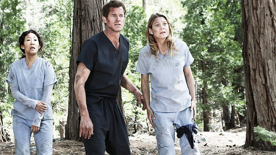 Why Grey's Anatomy Has the Best Season Finales