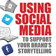 Using Social Media To Support Your Brand's Storytelling image brand storytelling social media
