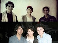 The Overtunes Adalah Jonas Brother Versi Indonesia?