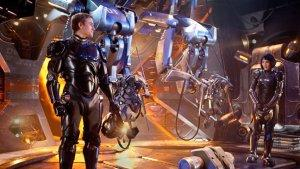 'Pacific Rim' Featurette Goes Inside Guillermo del Toro's 'Torture Machine' (Video)