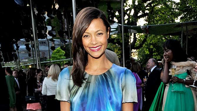 Newton Thandie Serpentine Gllry