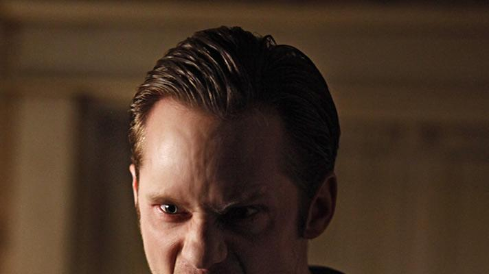 "Alexander Skarsgard as Eric Northman in ""TrueBlood."""