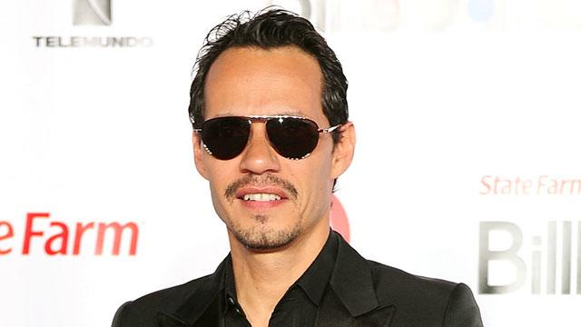 Marc Anthony Files Divorce Petition