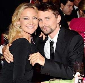 Kate Hudson Wedding at Home? Star Hosts Nuptials for Fiance Matthew Bellamy's Muse Pal