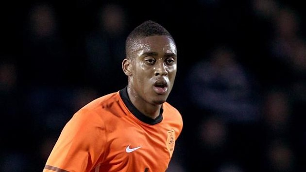 Netherlands midfielder Leroy Fer (PA Photos)