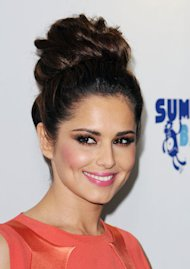 Cheryl Cole announces first solo UK and Ireland arena tour!