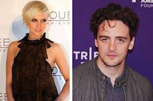 Ashlee Simpson, Shia LaBeouf, and More Celebrity Breakup News