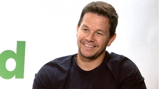 Mark Wahlberg chats with Access Hollywood at the junket for 'Ted' on June 17, 2012 -- Access Hollywood