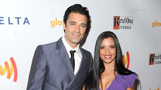 Gilles Marini's Love Letter to His Wife