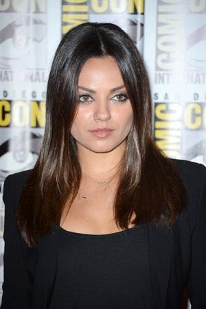Mila Kunis to Executive-Produce Women's Lib Project for the CW