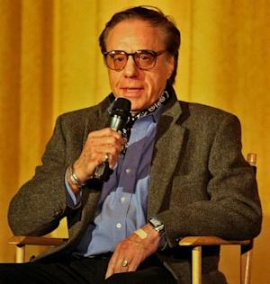 Peter Bogdanovich Talks Roger Corman, Other Influences