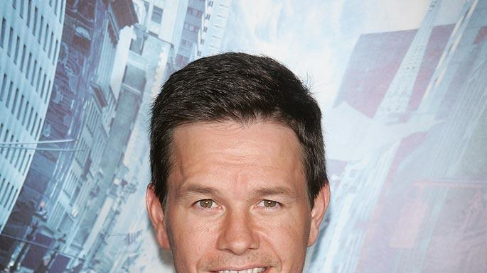 The Happening premiere 2008 Mark Wahlberg