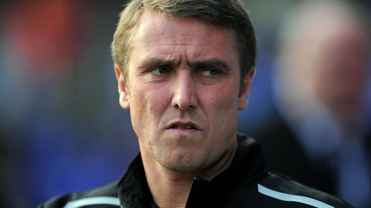 Lee Clark must lift his Birmingham team for trip to Brighton